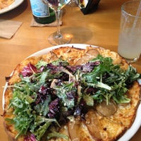 Photo taken at California Pizza Kitchen by Michael W. on 3/14/2013