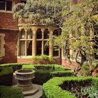 Photo taken at Warren House by Timothy B. on 6/3/2015