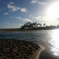 Foto tirada no(a) Praia de Tabuba por Eduardo F. em 11/29/2012