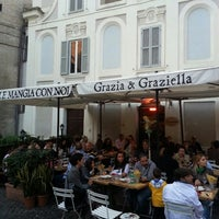 5/29/2013 tarihinde Yaneck W.ziyaretçi tarafından Grazia & Graziella'de çekilen fotoğraf