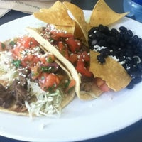 Photo taken at Sabor Mexican Fare by Peter Q. on 9/27/2012