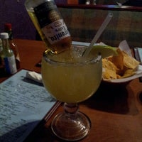 Photo taken at Rico's Mex Mex Grill by Jessi G. on 1/10/2013