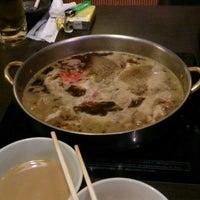 11/15/2013にMakoto M.が鍋ぞう 錦糸町南口店で撮った写真