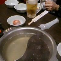 1/30/2014にMakoto M.が鍋ぞう 錦糸町南口店で撮った写真