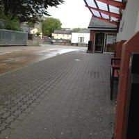Photo taken at Cavan Bus Station by Cian on 5/9/2013