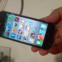 Снимок сделан в ZOOM Apple Premium Reseller пользователем Goen_A O. 4/21/2013