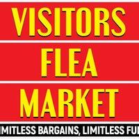 Photo taken at Visitors Flea Market by Visitors Flea Market on 12/13/2016