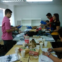 Photo taken at Cathay Drug Company Inc. by Jem D. on 3/17/2014