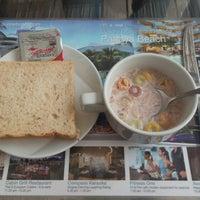 Photo taken at The Harbour Restaurant - Pattaya by Riyani D. on 3/13/2015