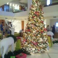 Photo taken at Hyatt Regency Sarasota by Gus)N(Sue on 12/20/2012