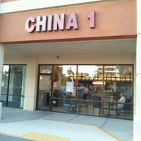 Photo taken at China 1 by Gus)N(Sue on 11/27/2012