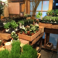Photo taken at Sunny's Florist by Luc D. on 5/12/2016