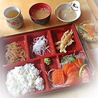 Photo taken at Ni-Ji by Erika W. on 10/2/2012