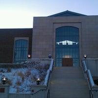 Photo taken at ISU Alumni Center by Emrah S. on 2/5/2014