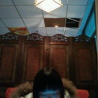 Photo taken at 立方咖啡  Cube Coffee Shop by 华盛顿的 苹. on 11/13/2012