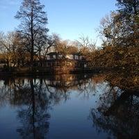 Photo taken at Het Groot Melkhuis by Manuel P. on 11/22/2012