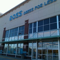 Photo taken at Ross Dress for Less by Zay H. on 10/13/2012