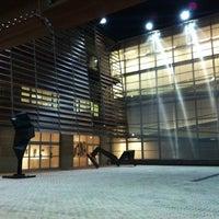 Photo taken at Benaki Museum by Marina P. on 11/23/2012