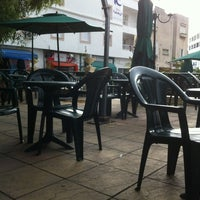 Photo taken at Café Oasis by Limam C. on 11/20/2012