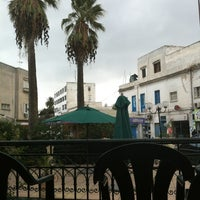 Photo taken at Café Oasis by Limam C. on 11/13/2012
