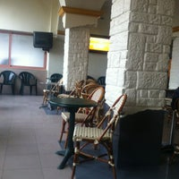 Photo taken at Café Oasis by Limam C. on 1/23/2013