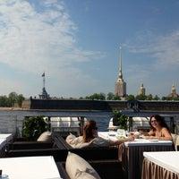 Снимок сделан в Volga-Volga пользователем Andrey 5/19/2013