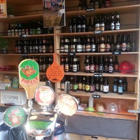 Photo taken at Beer Bazaar Yishkon by German B. on 9/15/2017