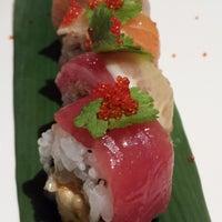 Photo taken at Reiki Sushi & Asian Bistro by Reiki Sushi & Asian Bistro on 4/13/2014