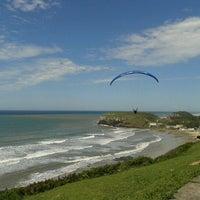 Foto tirada no(a) Morro do Farol (Torre Norte) por Ana Rúbia B. em 9/21/2012