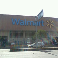Photo taken at Walmart by Fer N. on 2/4/2013