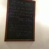 Photo taken at Peter's Kitchen by Skokan C. on 11/15/2014