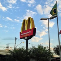 Photo taken at McDonald's by Guilherme S. on 8/13/2013