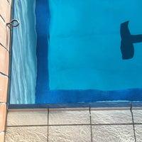 4/3/2017 tarihinde Safiye I.ziyaretçi tarafından NEU Swimming Pool'de çekilen fotoğraf