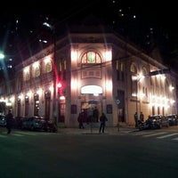 Photo taken at Theatro São Pedro by Denize R. on 3/21/2013