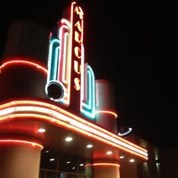 Photo taken at Marcus Oakdale Cinema by Emmie A. on 11/20/2012