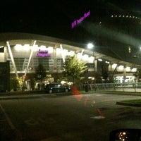 Photo taken at Best Western Premier BHR Treviso Hotel by Pizzolon T. on 10/5/2012