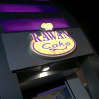 Photo taken at Rawan Cake by Mohammad A. on 12/21/2012