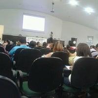 Photo taken at UFAM - Mini Campus by Henrique d. on 9/28/2012