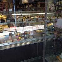 Photo taken at Ferguson Plarre Bakehouses by ramon o. on 10/4/2012