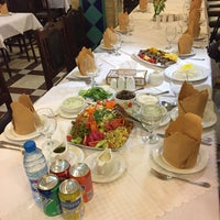 Photo taken at Shabestan Restaurant | رستوران شبستان by Ashkan P. on 2/22/2017