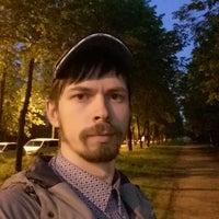 Photo taken at аллея на подводника кузьмина by Mike M. on 6/10/2017