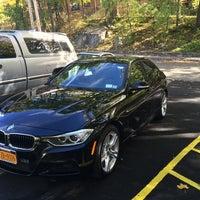Photo taken at Westchester BMW by Dennis M. on 10/24/2014