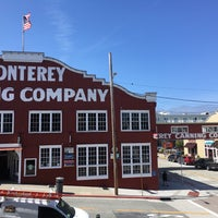Photo taken at Cannery Row by Matthew H. on 4/24/2018