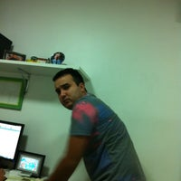 Photo taken at qFera by Jader P. on 12/8/2012