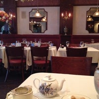 Photo taken at Russian Tea Time by Susanna K. on 10/4/2012