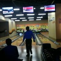 11/25/2012 tarihinde Tubyyoziyaretçi tarafından Forum Bowling'de çekilen fotoğraf