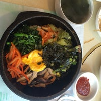 Photo taken at Sam Mok Korean Restaurant  三木韓國料理 by Mariliis R. on 4/29/2015