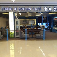 Photo taken at Charlie Brown Cafe by Mariliis R. on 6/14/2014