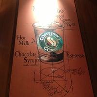 Photo taken at Coffeeshop Company by Svetlana F. on 8/24/2013