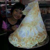 Photo taken at Restoran Hajris Bistro by ahmad humaizi k. on 12/16/2012